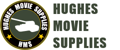 Hughes Movie Supplies